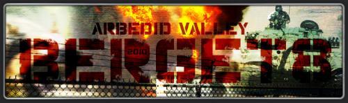 страйкл игра Berget 8 «Arbedid Valley»