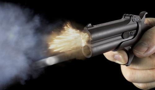 Под Киевом мужчина выстрелил девочке в голову
