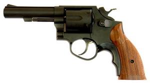 Airsoft револьвер