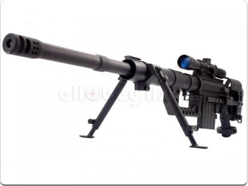 Star Cheytac M200 снайперская винтовка для страйкбола