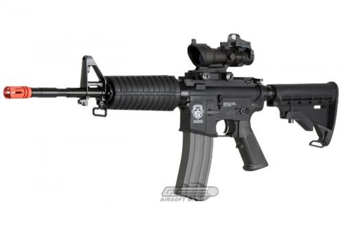 M4a1 страйкбоьное оружие