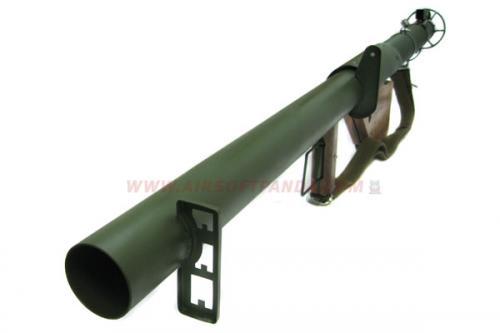 страйкбольный гранатомет Базука М1А1 Bazooka China Made