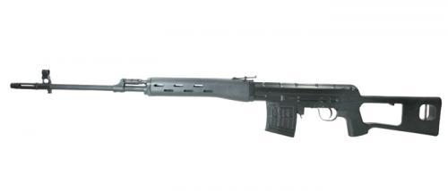 Classic Army SVD Dragunov СВД снайперская винтовка Драгунова для страйкбола