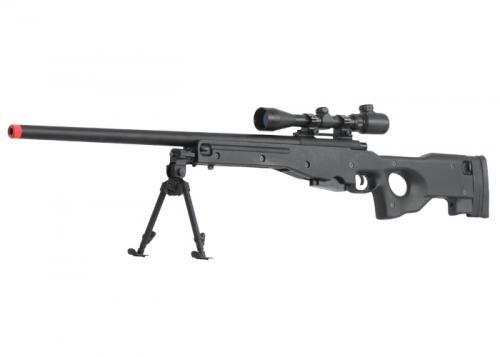 L96 (G96) снайперская винтовка для страйкбола от G&G