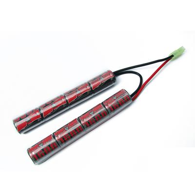 Ni-MH аккумуляторная батарея для страйкбола KingArms