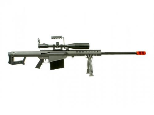 Barrett M82A1 v2 от SOCOM Gear