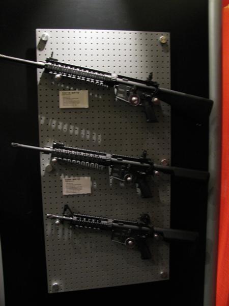 страйкбольная винтовка LM4 GBB от KWA М4