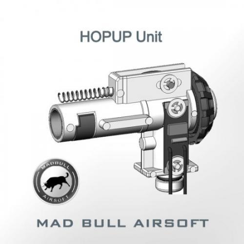 Тюнинг: камера хоп-ап Madbull Ultimate hop-up